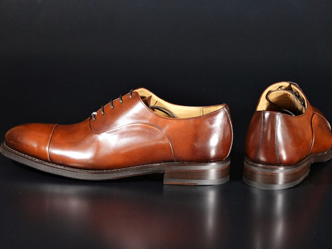 Cordwainer 698