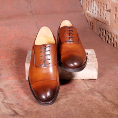 Cordwainer 0709 - CHF 320.--