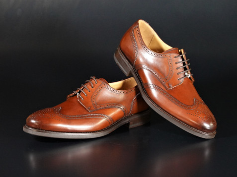 Cordwainer 702