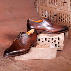 Cordwainer 0700 - CHF 360.--