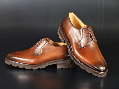 Cordwainer 860