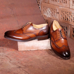 Cordwainer 0710 - CHF 320.--