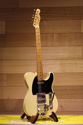 Fender Custom Shop Telecaster Yuri