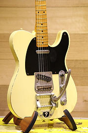 Fender Custom Shop Telecaster Yuri