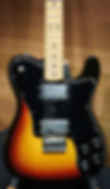 Fender 1956 Custom Shop Strat