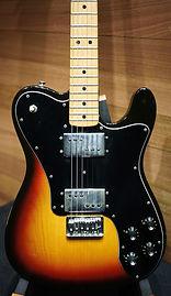 Fender 1956 Custom Shop Strat