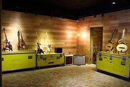 Heirlooms Music Store - Guitar Shop & more...