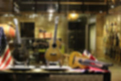 Heirlooms Music Store - About Us