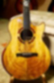 Heirlooms Music Singapore- Maestro