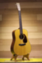 Heirlooms Music Singapore - Martin D18