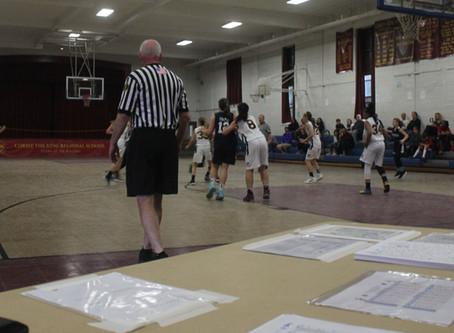 Lizzy Haddon Basketball Tournament Canceled