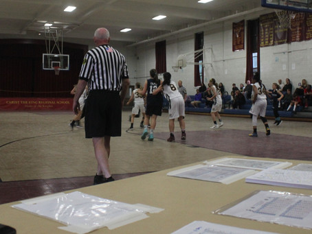 Lizzy Haddon Basketball Tournament Canceled