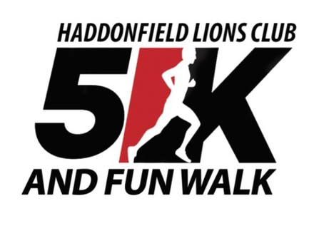 Lions Club Hosts 5K Run and Fun Walk in October