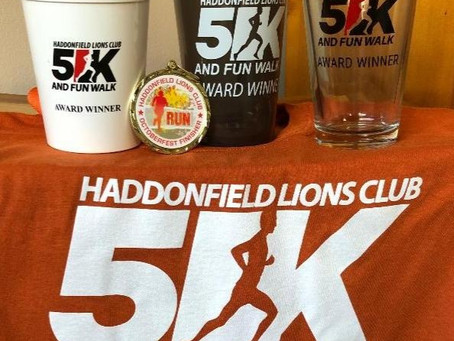 There's still time to sign up for the 5K Run & Fun Walk