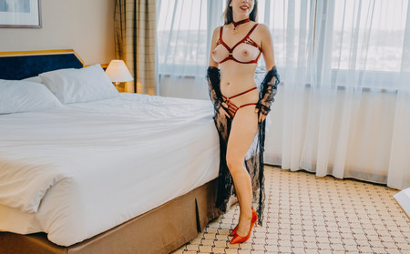 November 2019 | Elite Czech Escort Louise