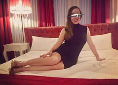 My Perceptions of the Sex Work Scene inthe Czech Republic