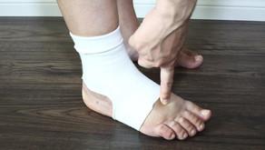 Inchaço nas pernas – Insuficiência renal