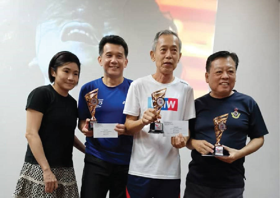Men Category