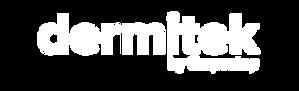 logotipo dermitek by grupostop blanco.pn