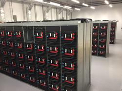 Off grid solar storage Battery