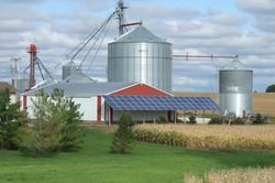 25.92 kw , grid tie solar project- Lethbridge AB, Canada