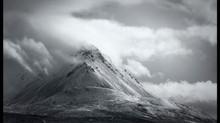 Mt Errigal to Mt Everest