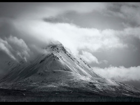 Mt Errigal to Mt Everest