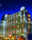 Hotel séminaire Clermont Fd