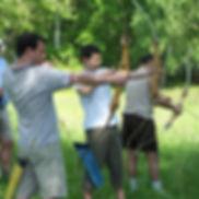 Séminaire sport nature Auvergne