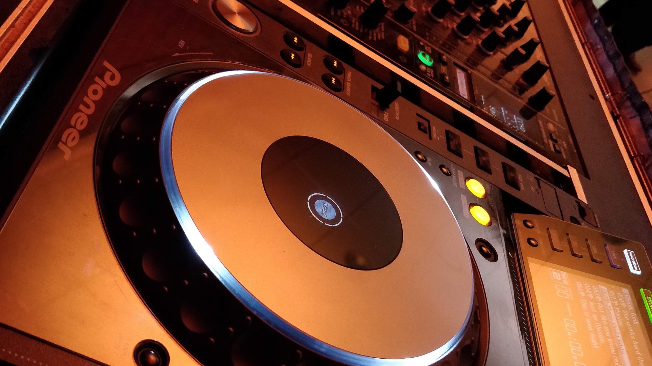 ASM jazz DJ 3