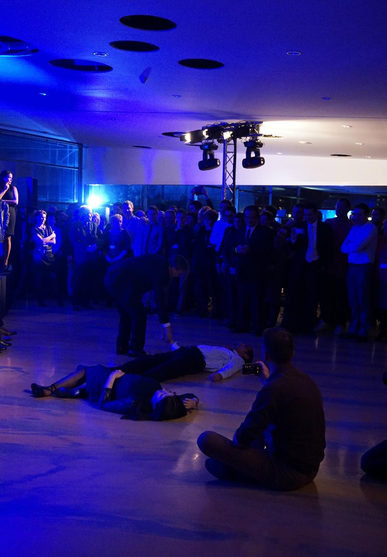 5 Hypnose zénith Lille
