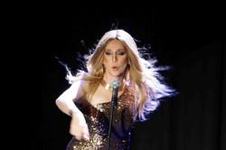 Celine Dion sosie