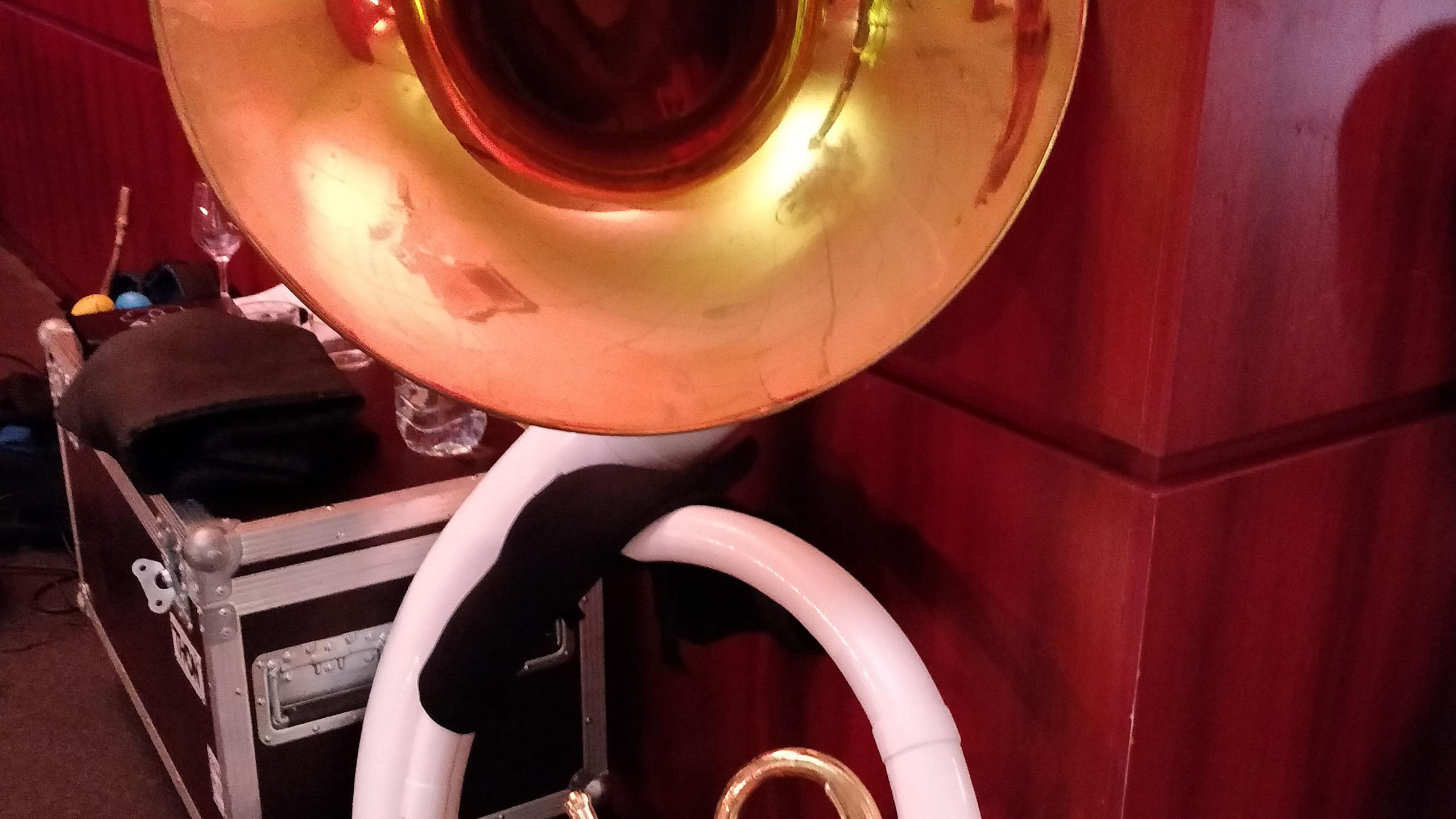 ASM jazz DJ 1