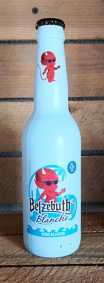 Belzebuth Blanche 4,5°  33cl