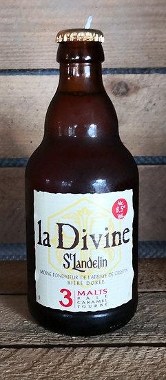 La Divine 8,5°  33cl