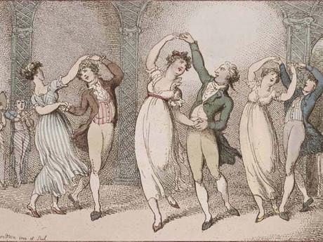 Journal des dames. Modes et dessins de broderie