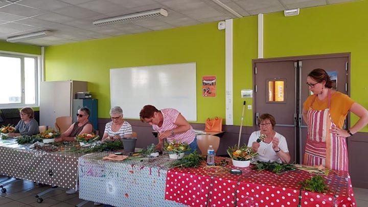 Centre social les Sablons au Mans