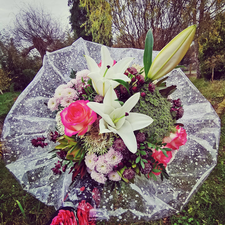 Bouquet Zenélys