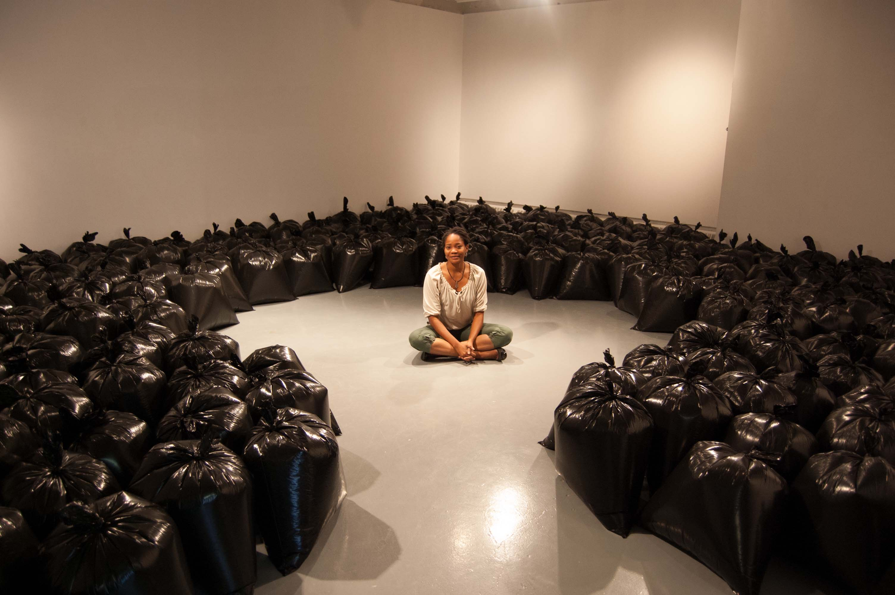 My 290 Bags Full of Nothing (2012)