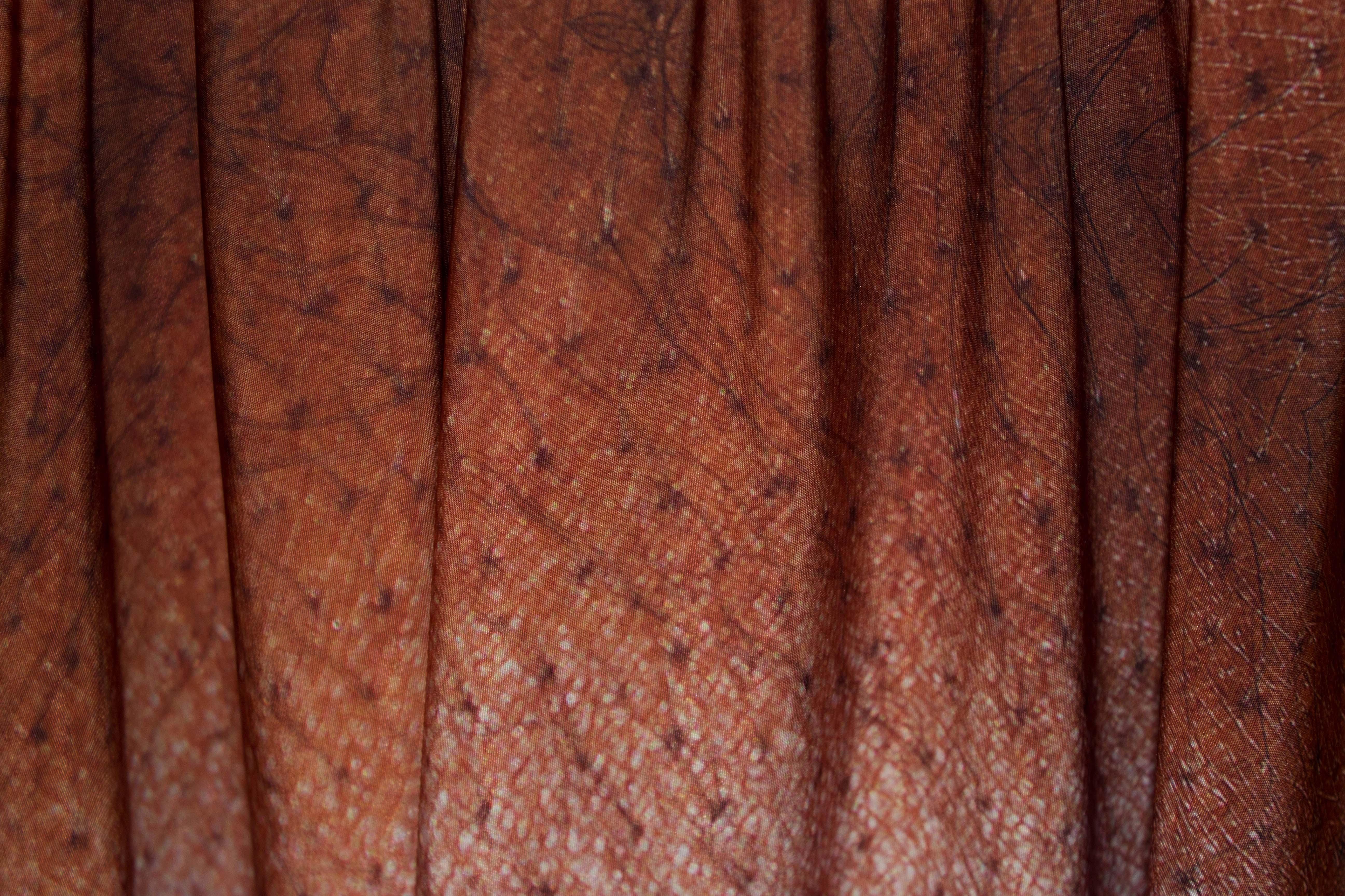 Skin Dress Detail (2013-)