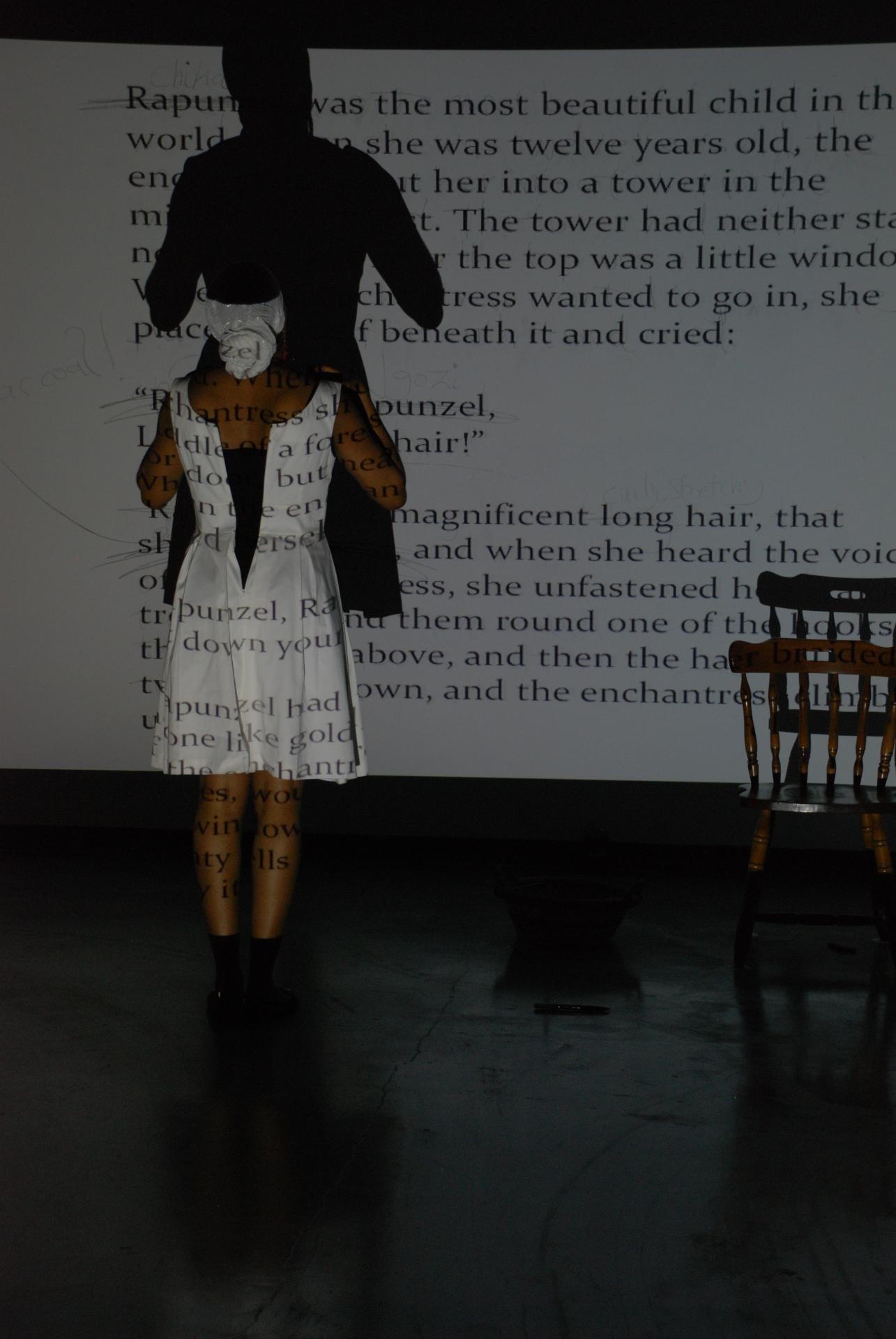 Identity Performance (2013)