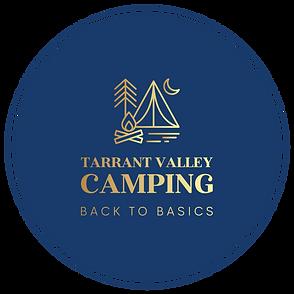 Tarrant Valley camping logo.png