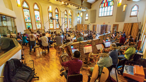 Ocean Way Orchestra Nashville