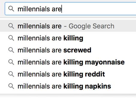 What Defines A Millennial?