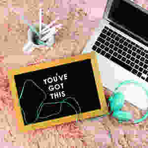 Blogging for artists