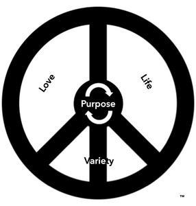 Peace Sign Life