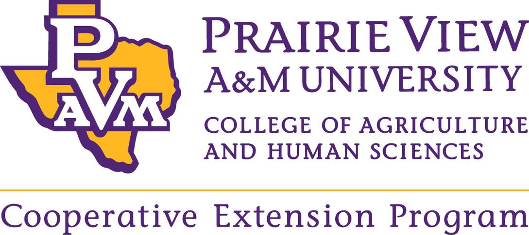 PVAMU CEP logo