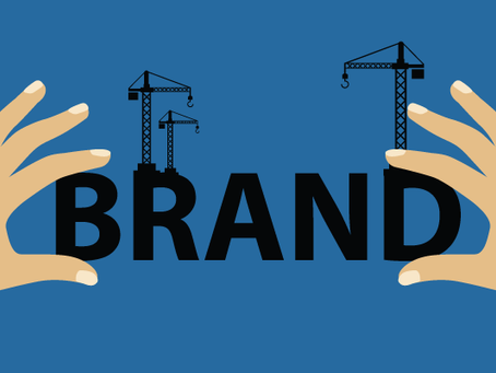 Building Your Brand Identity: Why It's Important And Where To Start