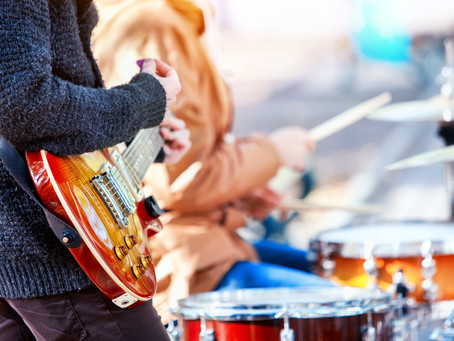 4 Tips for Gigging Musicians in the Digital Space