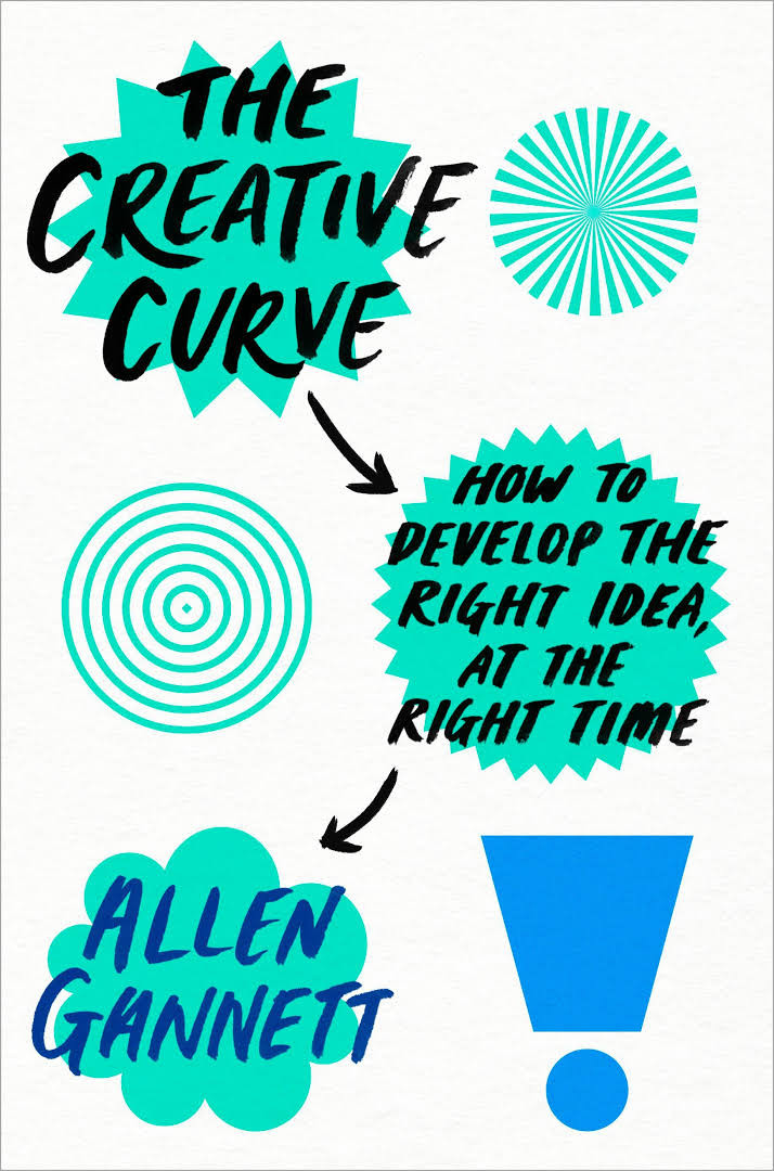 Allen Gannett_The Creative Curve